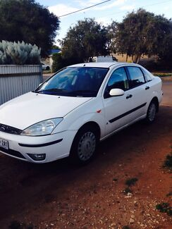 2003 Ford Focus Hatchback Seaford Meadows Morphett Vale Area Preview