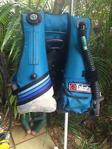 Scuba gear Southport Gold Coast City Preview