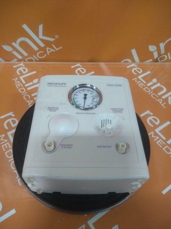 Fisher & Paykel RD900AEU Neopuff Infant Resuscitator