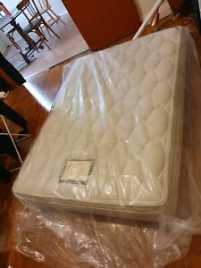 Spare double mattress, good condition, free