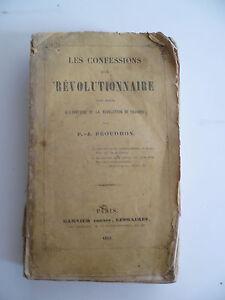 Les-Confessions-d-039-un-Revolutionnaire-ProudhonP-J-Paris-Garnier-1850