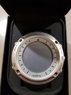 Suunto Ambit 2 watch with HRM