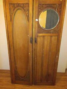 2 door wardrobe for sale or pick up Kingswood Penrith Area Preview