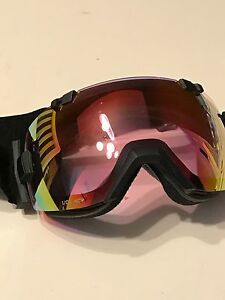 Smith Vox skiing/snowboarding goggles