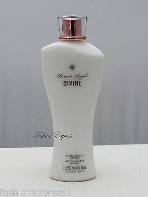 Victoria's Secret DREAM ANGELS DIVINE ANGEL TOUCH BODY LOTION 8.4 FL OZ