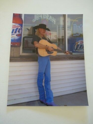 Tracy Lawrence Country Music 8x10 Color Promo Photo