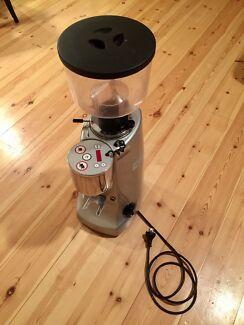 Mazzer Coffee Grinder