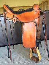 Western saddle. Kuda Elite. Albany 6330 Albany Area Preview