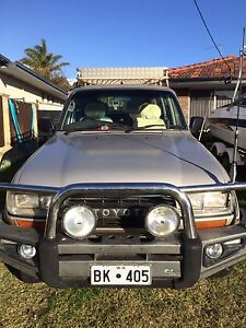 Landcruiser 80 series Karrinyup Stirling Area Preview