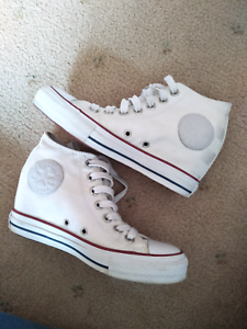 converse shoes launceston