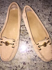 Size 7 1/2 shoes Tory Burch