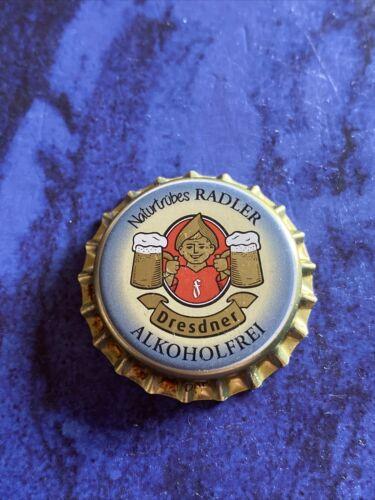 Kronkorken/Bottle Cap-Feldschlösschen Bier Naturtrübes Radler Alkoholfrei - Neu