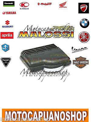 AIR FILTER MALOSSI SPORT RACING RED FILTER 043687 FOR PIAGGIO </em>...