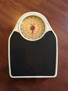 Scale in good condition.