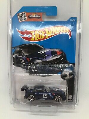 Hot Wheels BMW Z4  M Motorsport 3/5 188/250