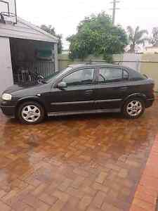 Holden Astra Semaphore Park Charles Sturt Area Preview