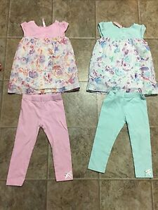 Size 18 months girl clothes
