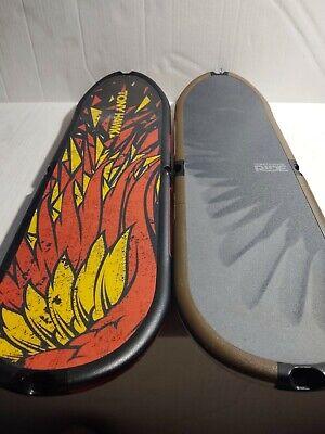 Activision XBox 360 (2)Tony Hawk Ride Skateboard Wireless Board Controller