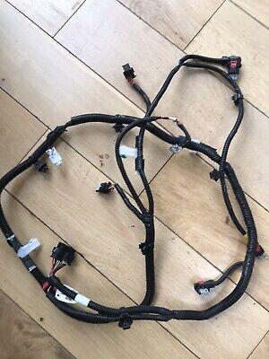 tesla model 3 Front Bumper Parking Sensor Harness 106 7958–01 – G
