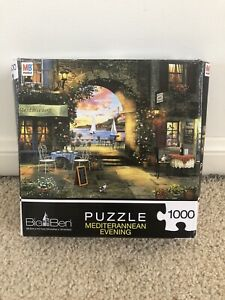 1000 Piece Cute Puzzle