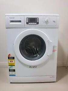 Euromaid WM5 5kg Front Load Washing Machine Parramatta Parramatta Area Preview