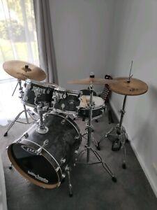 PDP Pacific CX Maple Drum Kit