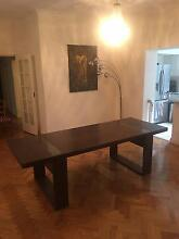 Rockstar B & B Italia table..best offer this week gets it! Darling Point Eastern Suburbs Preview