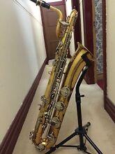 Baritone Saxophone Nauveau 90 S Bondi Eastern Suburbs Preview