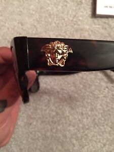 Versace Sunglasses From sunglasses Hut 2 weeks old