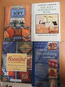 Home Furnishing Books (4) Decorating Riverglades Murray Bridge Area Preview