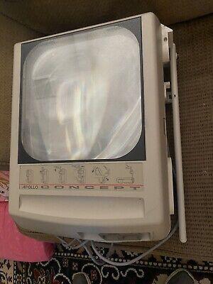Apollo Concept Portable Folding Projector