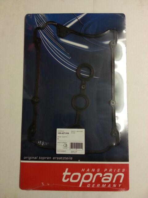 AUDI A4/A6 V-ENGINE ROCKER COVER/CYLINDER HEAD BOX GASKET SEAL 078198025
