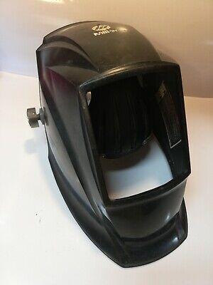Miller Papr Powered Air Purifying Respirator Welding System Mask Helmet Only