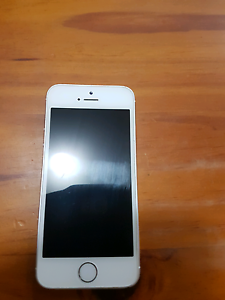 Iphone 5s 16gb Barnsley Lake Macquarie Area Preview