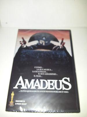 dvd film Amadeus (1984)