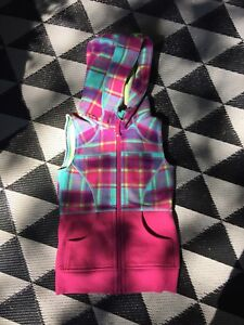 Girls clothes - size 6 and 8 Iviva (Lululemon kids brand)