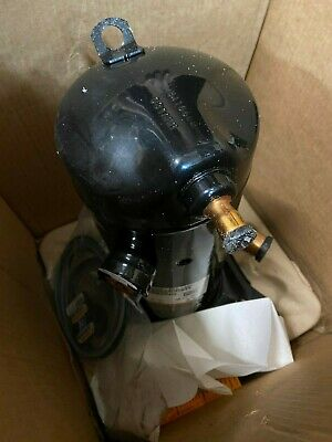 Copeland Zr21k5e-pfv-800 - 21000 Btu Scroll Compressor R-22 1 Ph 208230v