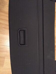 Cache bagages d'origine Audi Q7