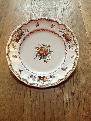 COPELAND SPODE 'ROCKINGHAM'  9.75 Inch /25cm Dinner Plate