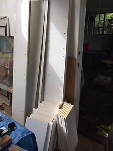 Shelves! Big wall shelves FREE Mayfield West Newcastle Area Preview