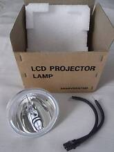PROJECTOR TV LAMP. OSRAM. Scarborough Stirling Area Preview