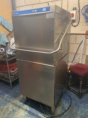Hobart Passthrough Dishwasher Including Warranty £900+ VAT