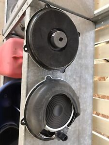 Mazda's mx5 Bose stereo speakers Ferny Hills Brisbane North West Preview