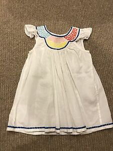 Country road girl summer dress 12-18 months Nedlands Nedlands Area Preview