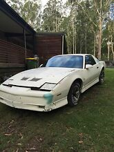 Firebird Pontiac transam Jilliby Wyong Area Preview