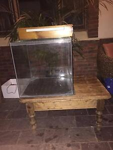 Turtle/Fish Tank with Accessories Myrtle Bank Unley Area Preview