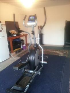 go fit platinum cross trainer Evanston Gawler Area Preview