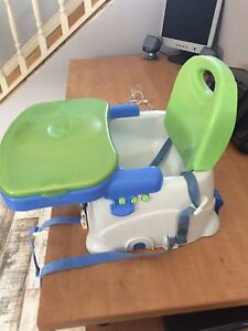Fisher price feeding chair