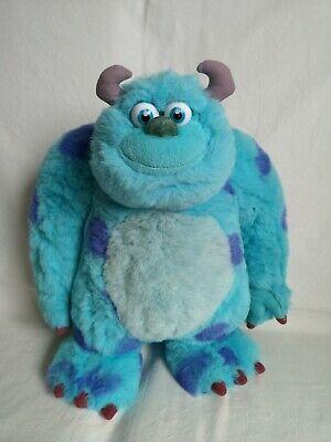 Die Monster AG – Plüsch SULLIVAN Sulley – Disney Pixar – 2001 Hasbro – ca 52 cm online kaufen