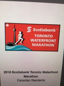 Looking for Scotia Bank 5k bib